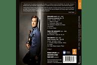 Ranaud Capucon, Paavo Järvi - Zigeunerweisen, Symphonie Espagnole [CD]