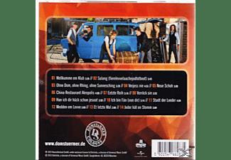 Domstürmer - Wellkumme Em Klub  - (CD)