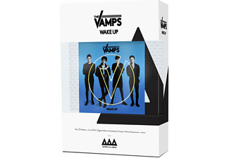 Vamps - Wake Up (Ltd.Access All Areas Edt.) - (CD + DVD Video)