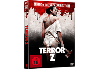 Terror Z (Bloody Movies Collection) DVD