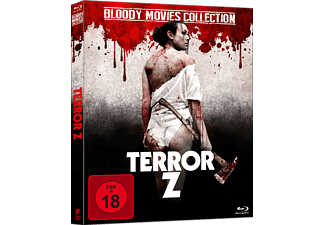 Terror Z (Bloody Movies Collection) Blu-ray