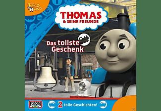 Thomas Und Seine Freunde - 018 - Das Tollste Geschenk  - (CD)