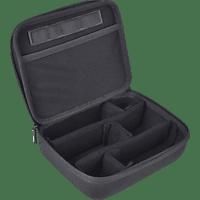 ISY IAA-1500, Kameratasche, Schwarz, passend für GoPro Actioncams