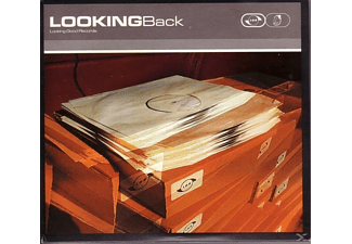 VARIOUS - Looking Back  - (CD)