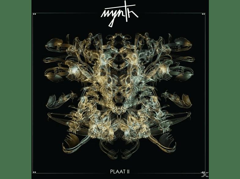 Mynth - PLAAT II [CD]