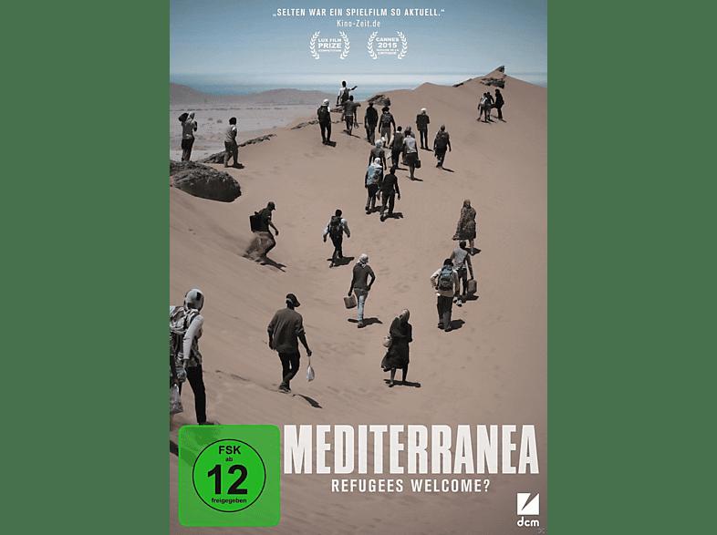 Mediterranea [DVD]
