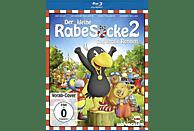 Der kleine Rabe Socke - Das große Rennen [Blu-ray]