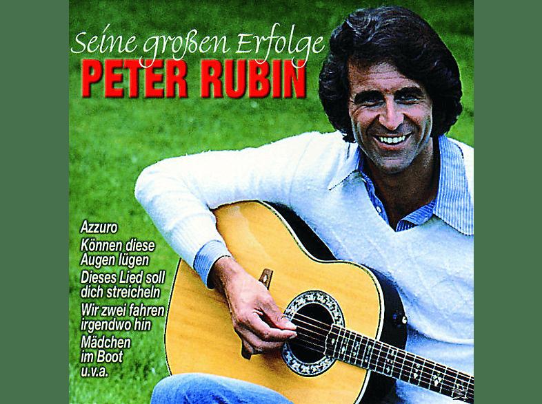 Peter Rubin - Seine Grossen Erfolge [CD]