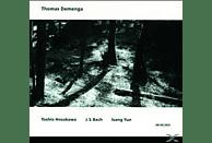 Thomas Demenga - IN DIE TIEFE DER ZEIT (+BACH/YUN) [CD]
