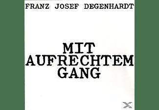 Franz Josef Degenhardt - Mit Aufrechtem Gang  - (CD)