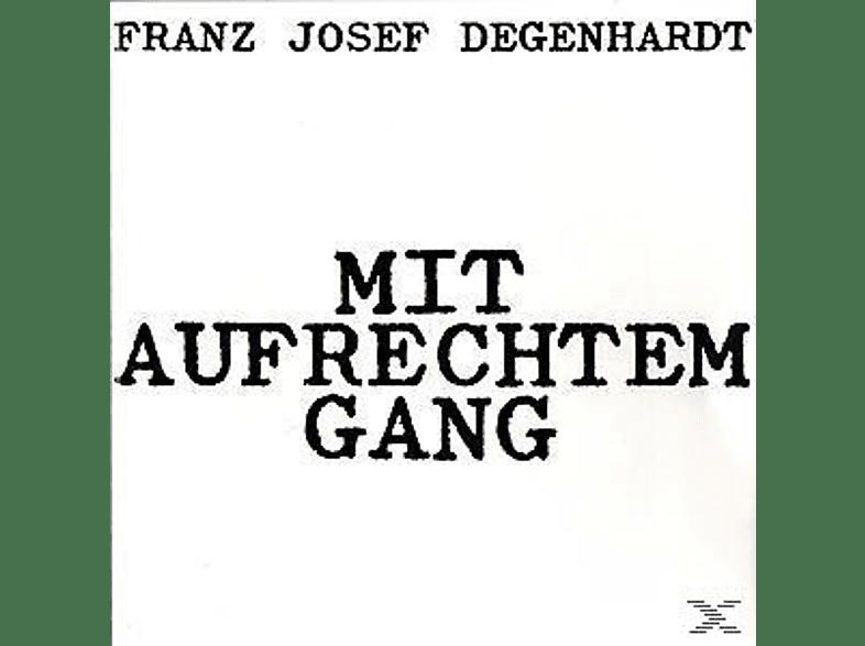 Franz Josef Degenhardt - Mit Aufrechtem Gang [CD]