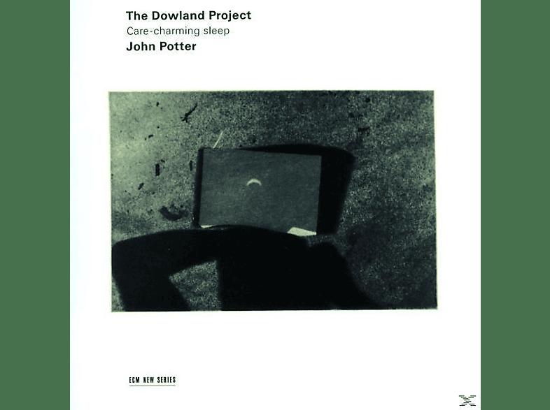 Dowland Project, Potter,John Homburger,Maya Stubbs,Stephen - THE DOWLAND PROJEKT [CD]