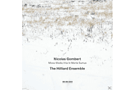 VARIOUS, The/james/covey-crump/harrold/+ Hilliard Ensemble - MISSA MEDIA VITA IN MORTE SUMUS [CD]