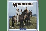WINNETOU BUCH 1 - (CD)