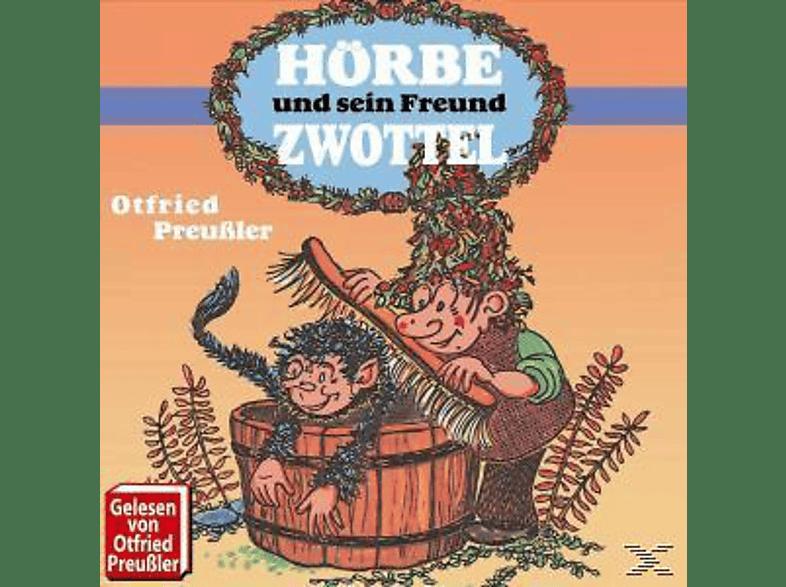 HÖRBE UND SEIN FREUND ZWOTTEL - (CD)