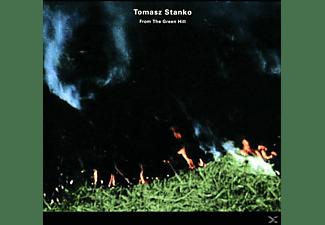 Tomasz Quartet Stanko, Tomasz Stanko - From The Green Hill  - (CD)