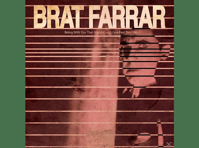 Brat Farrar - Being With You [Vinyl]