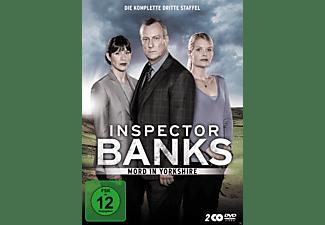 Inspector Banks - Staffel 3 DVD