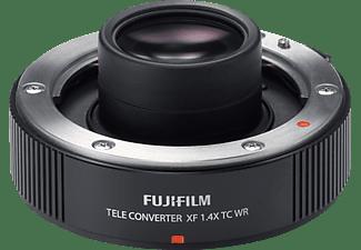 FUJIFILM 16481892 WR (Konverter für Fuji X-Mount, Schwarz)