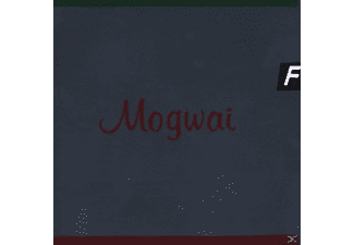 Mogwai - Happy Songs For Happy People  - (CD)