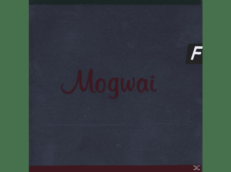 Mogwai - Happy Songs For Happy People [CD]