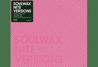 Soulwax - Nite Versions CD