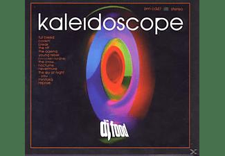 Dj Food - Kaleidoscope  - (CD)