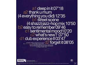 St. Germain - Boulevard  - (Vinyl)