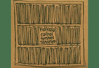 Kid Koala - Carpal Tunnel Syndrome  - (CD)