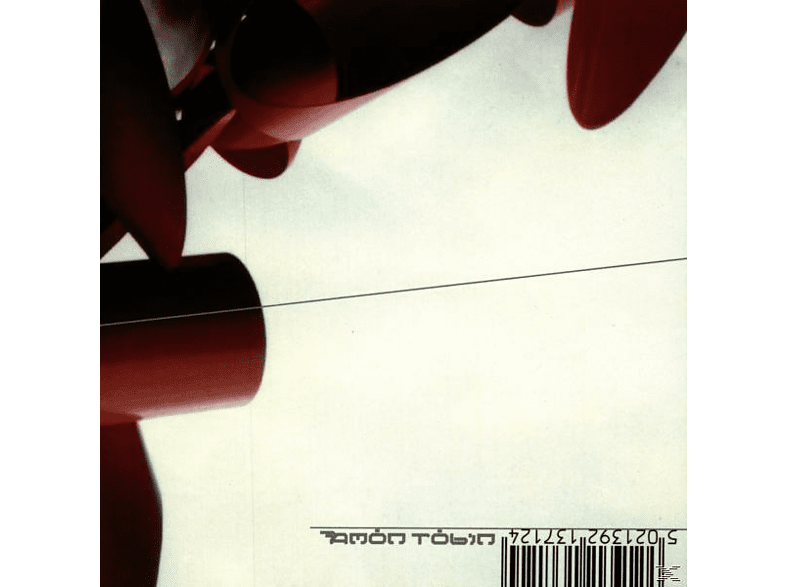 Amon Tobin - Bricolage [CD]