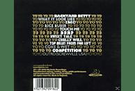 Spank Rock - Yoyoyoyoyoyo [CD]