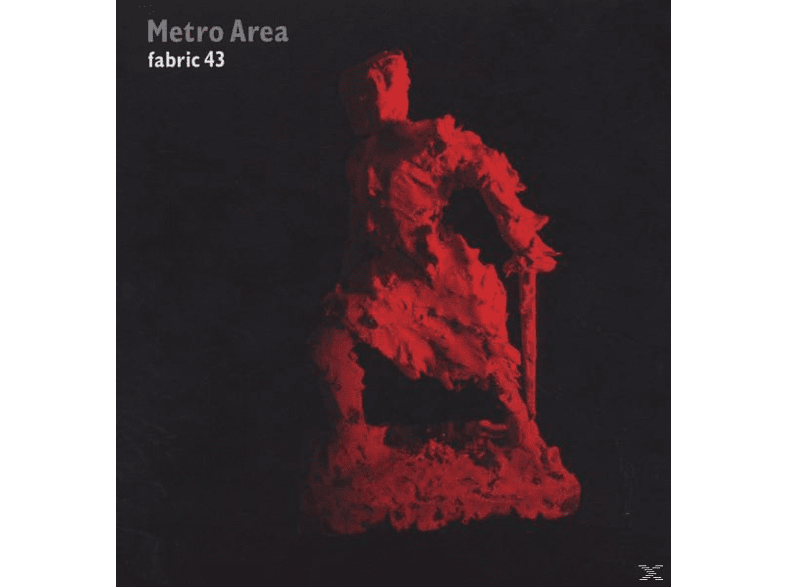 VARIOUS - Fabric 43/Metro Area [CD]