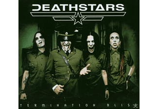 Deathstars - Termination Bliss - (CD)