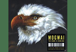 Mogwai - The Hawk Is Howling  - (CD)