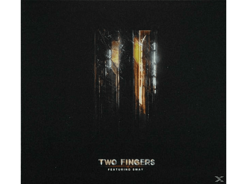 Two Fingers - Two Fingers [CD]