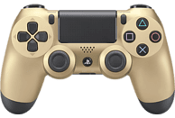 SONY PS4 DualShock 4 Wireless Controller Gold