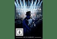 Roger Cicero - Cicero Sings Sinatra-Live In Hamburg [DVD]