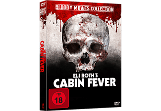 Cabin Fever (Bloody Movies Collection) DVD