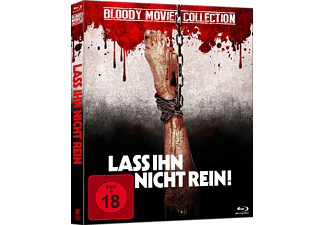 Lass ihn nicht rein! (Bloody Movies Collection) - (Blu-ray)