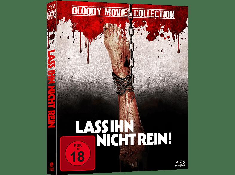 Lass ihn nicht rein! (Bloody Movies Collection) [Blu-ray]