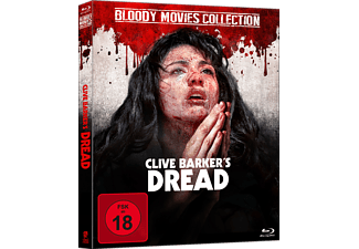 Dread (Bloody Movies Collection) Blu-ray