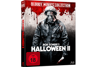 Rob Zombie's Halloween II (Bloody Movies Collection) - (Blu-ray)