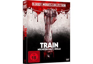 Train (Bloody Movies Collection) DVD