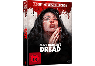 Dread (Bloody Movies Collection) DVD