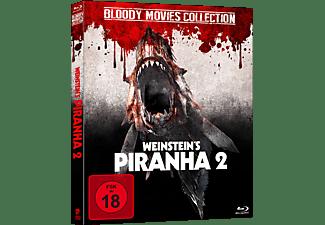 Piranha 2 (Bloody Movies Collection) Blu-ray
