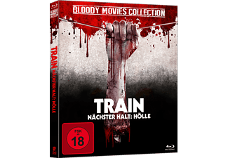 Train (Bloody Movies Collection) Blu-ray