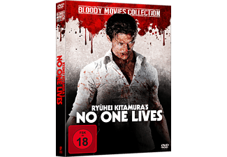 No One Lives (Bloody Movies Collection) DVD