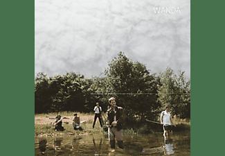 Wanda - Bussi   - (CD)