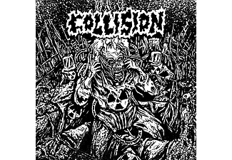 Collision - Satanic Surgery (CD)