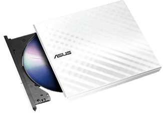 ASUS 90-DQ0436-UA221KZ SILVER - DVD-Brenner